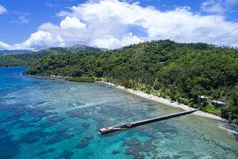 о. Вануа-Леву
