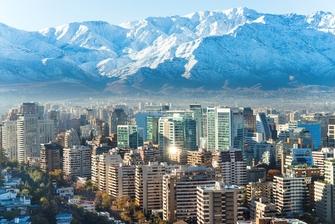 Экскурсионная программа Чили