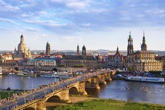 Экскурсионная программа Германия