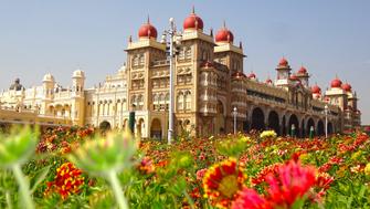 Экскурсионная программа Индия