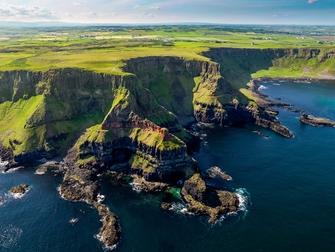 Экскурсионная программа Ирландия