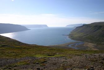 Западные Фьорды