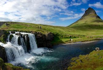 Экскурсионная программа Исландия