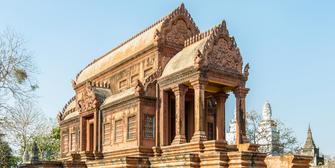 Экскурсионная программа Камбоджа