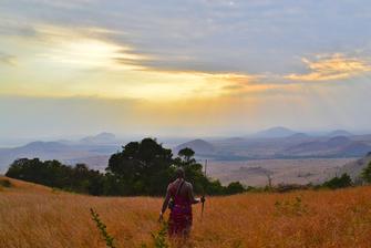 Экскурсионная программа Кения