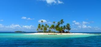 архипелаг Сан Блас