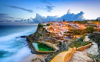 Экскурсионная программа Португалия