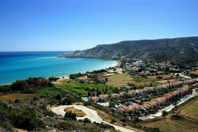 Семинар по Йоге Кипр, курорт Писсури